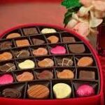 バレンタイン チョコ以外の食べ物!彼氏や会社への贈り物は?