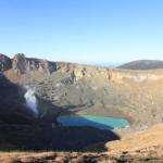 新燃岳噴火で大地震の可能性は?火山灰の流れや被害を調査